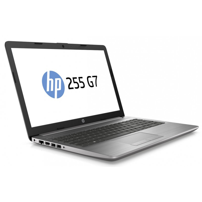 "Ноутбук 250 G7 (6UM08EA) Intel Core i3 7020U 2.3GHz/15.6""/1920*1080/4GB/128GB SSD/DVD-RW/Intel UHD 620/Wi-Fi/BT/Dos"