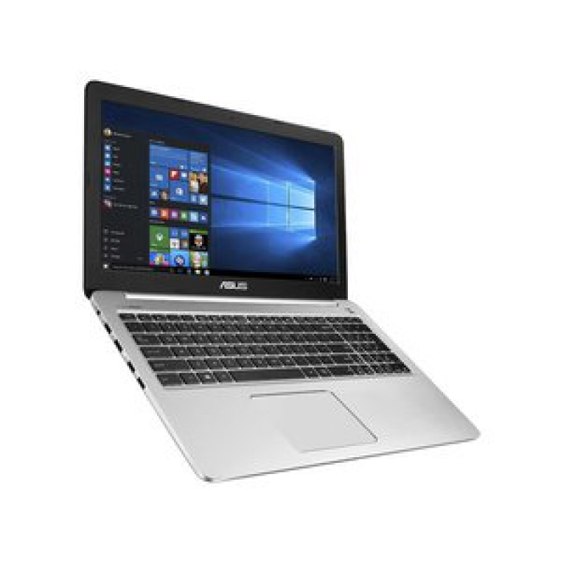 Ноутбук K501UX Intel Core i5 6200U 2300 MHz/15.6