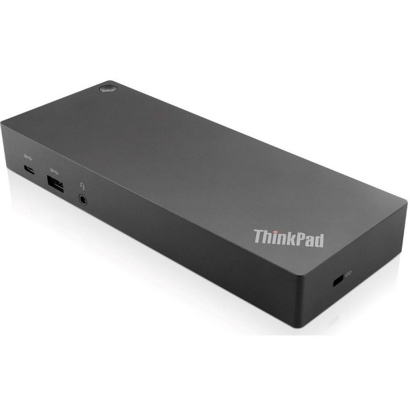 Док-станция ThinkPad Hybrid USB-C with USB-A Dock (40AF0135EU )