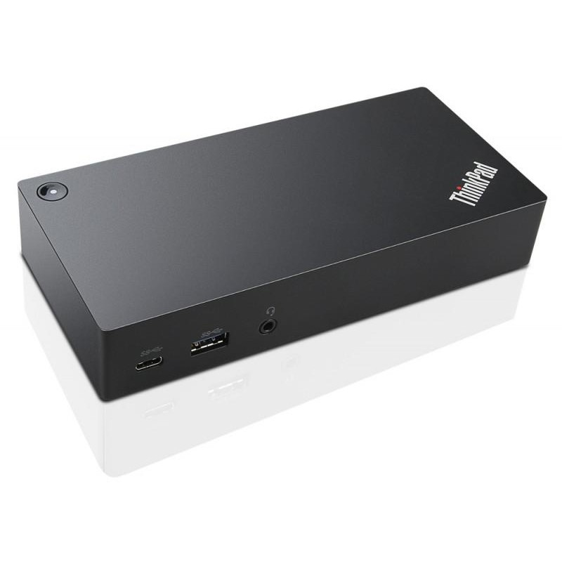 Док-станция ThinkPad USB-C Dock  90W  [40A90090EU]