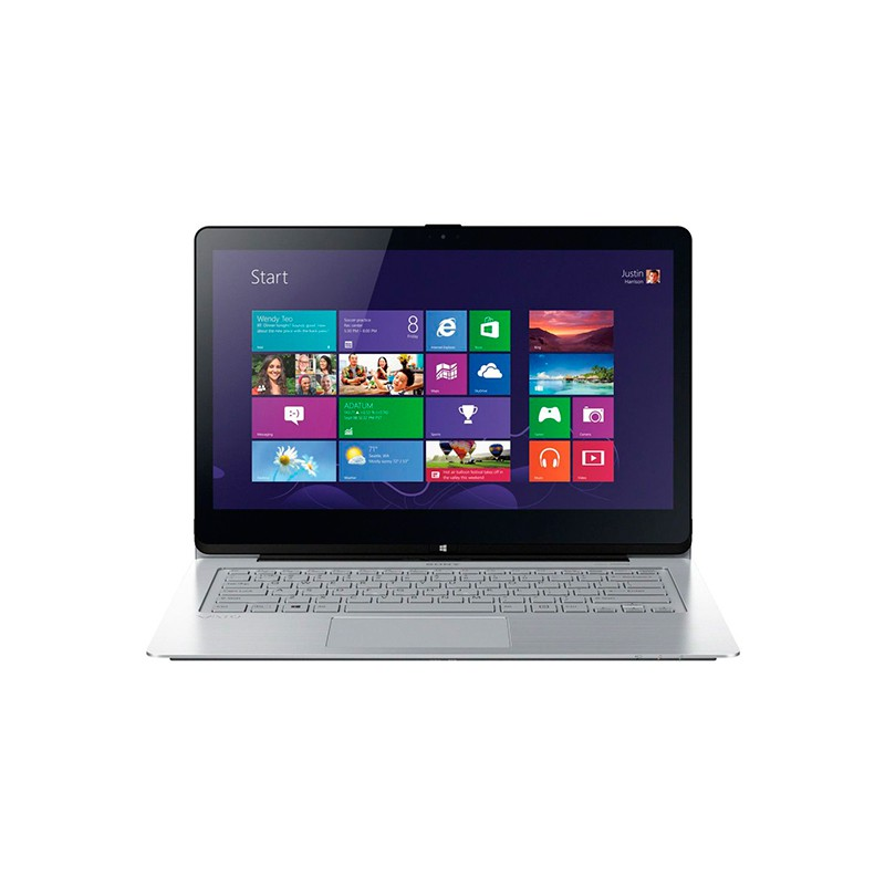 "Ноутбук VAIO Fit A SVF15N2M2R /S Core i5 4200U 1600 Mhz/15.5""/1920x1080/4.0Gb/508Gb HDD+SSD Cache/DVD нет/NVIDIA GeForce GT 735M/Wi-Fi/Bluetooth/Win 8 64 (SVF15N2M2RS)"