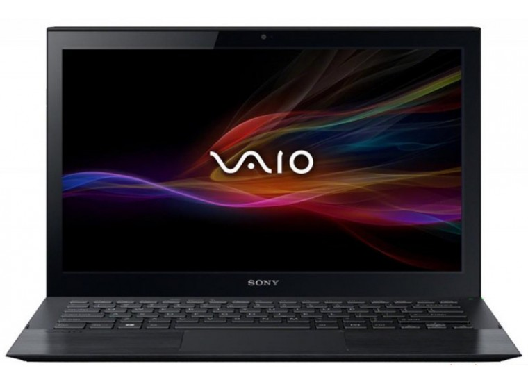 Vaio SVP1322Q4R  / B Intel Core i7 4500U 1.8Ghz / 8192Мб / 512GB  / 13.3 WXGA / Intel HD Graphics 4400 /  BT / Wi-Fi / CAM /  Win 8 Pro (SVP1322Q4RB)