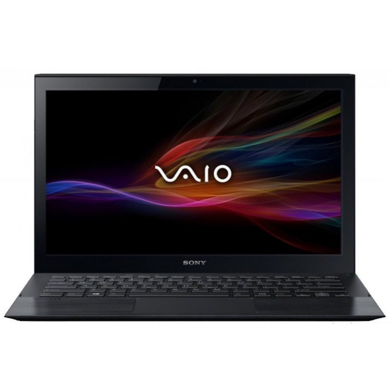Ноутбук VAIO SVP1322R4R Intel Core i5 4200U 1.6Ghz/8192Mb/128GB /13.3 WXGA/Intel HD Graphics 4000/ BT/Wi-Fi/CAM/ Win 8  (SVP1322R4RBI)