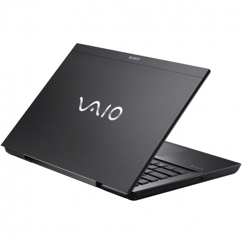 Ноутбук Vaio SVS1312M9RB Intel Core i5 3210M 2.5Ghz/4096Mb/500Gb/DVD-RW/13.3 WXGA/NVIDIA GeForce GT 640M 1024Mb/Wi-Fi/BT/CAM/Win 8 Pro (SVS1312M9R /B)