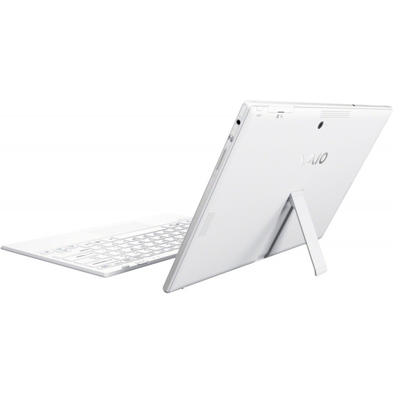 Ноутбук VAIO SVT1122X9RW LTE   Core i5 4210Y 1.5Ghz/4096Mb/128Gb SSD/11.1 WXGA/ Intel GMA 4000 /BT/Wi-Fi/LTE /3G/ Cam/ Windows 8 Pro  (SVT1122X9R)