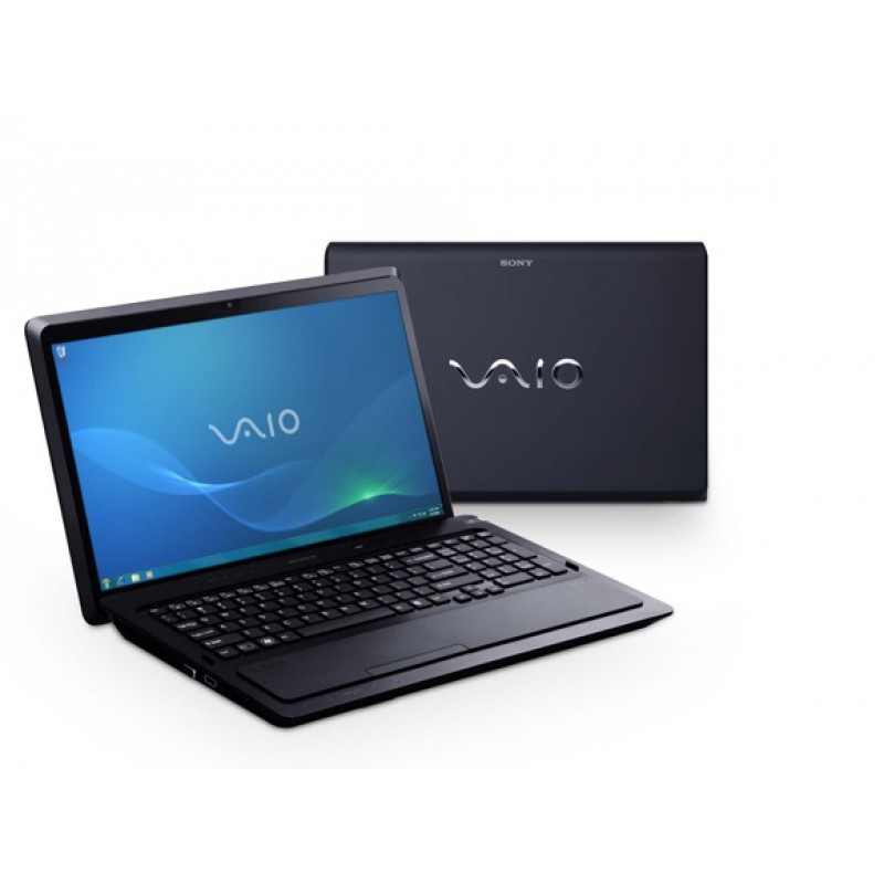 "Ноутбук Vaio  VPC-F21Z1R/B   Core i7 2630QM 2000 Mhz/16.0""/1920x1080/8192Mb/640Gb/BD-RE/NVIDIA GeForce GT 540M/Wi-Fi/Bluetooth/Win 7 HP"