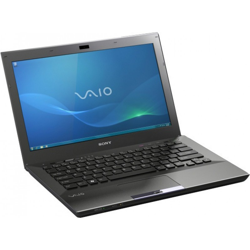 Ноутбук   VPC-SA2Z9R/Bi Intel Core i7 2620M 2.7Ghz/8192Mb/256GB /BR-RE/13.3 WXGA/ ATI HD6630 1024Mb/ WiMax/3G/ BT/Wi-Fi/CAM/ Win7 Pro