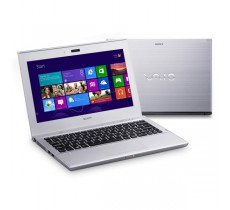 VAIO SVT1112S1RS Intel Core i3 3217U 1.8Ghz / 4Gb / 320Gb+ 32Gb / 11.6 WXGA / Intel HD Graphics 4000 / Wi-Fi / BT /  Win 8 (SVT1112S1R)