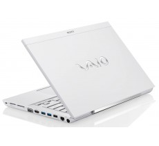VAIO  SVS1312E3RW Intel Core i3 3110M 2.4Ghz / 4096Mb / 500Gb / DVD-RW / 13.3 WXGA / Intel GMA / BT / Wi-Fi / CAM / Win 8 (SVS1312E3R / W)