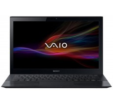 Vaio SVP1321I6R  / B Intel Core i7 4500U 1.8Ghz / 8192 Мб / 512GB  / 13.3 WXGA / Intel HD Graphics 4400 /  BT / Wi-Fi / CAM /  Win 8 Pro (SVP1321I6RB)