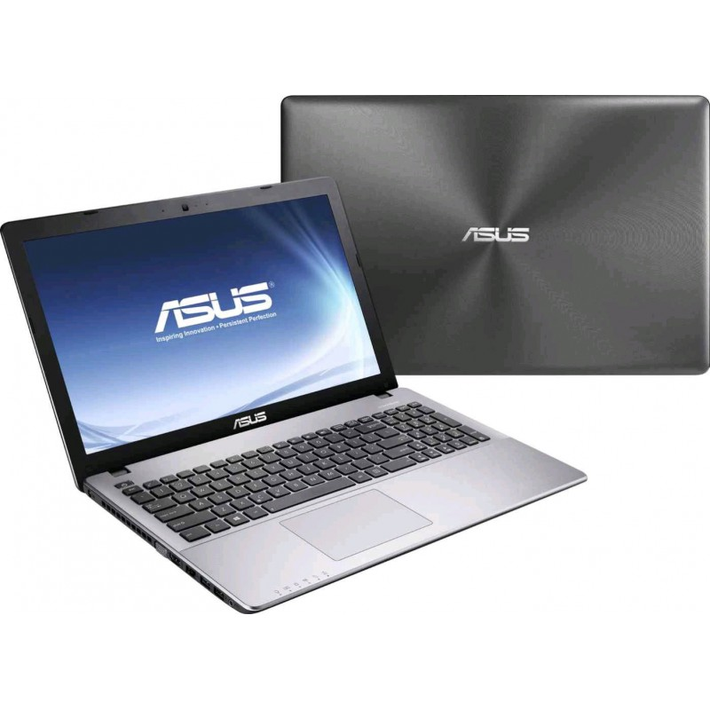 Ноутбук X550LC Intel Core i7 4500U 1.8GHz/6144Gb/ 500GB/DVD-RW/15.6 WXGA/NVIDIA GeForce GT 720M 2048 Mb/Wi-Fi/ BT/ CAM / Win 8 (X550LC-XO074H)